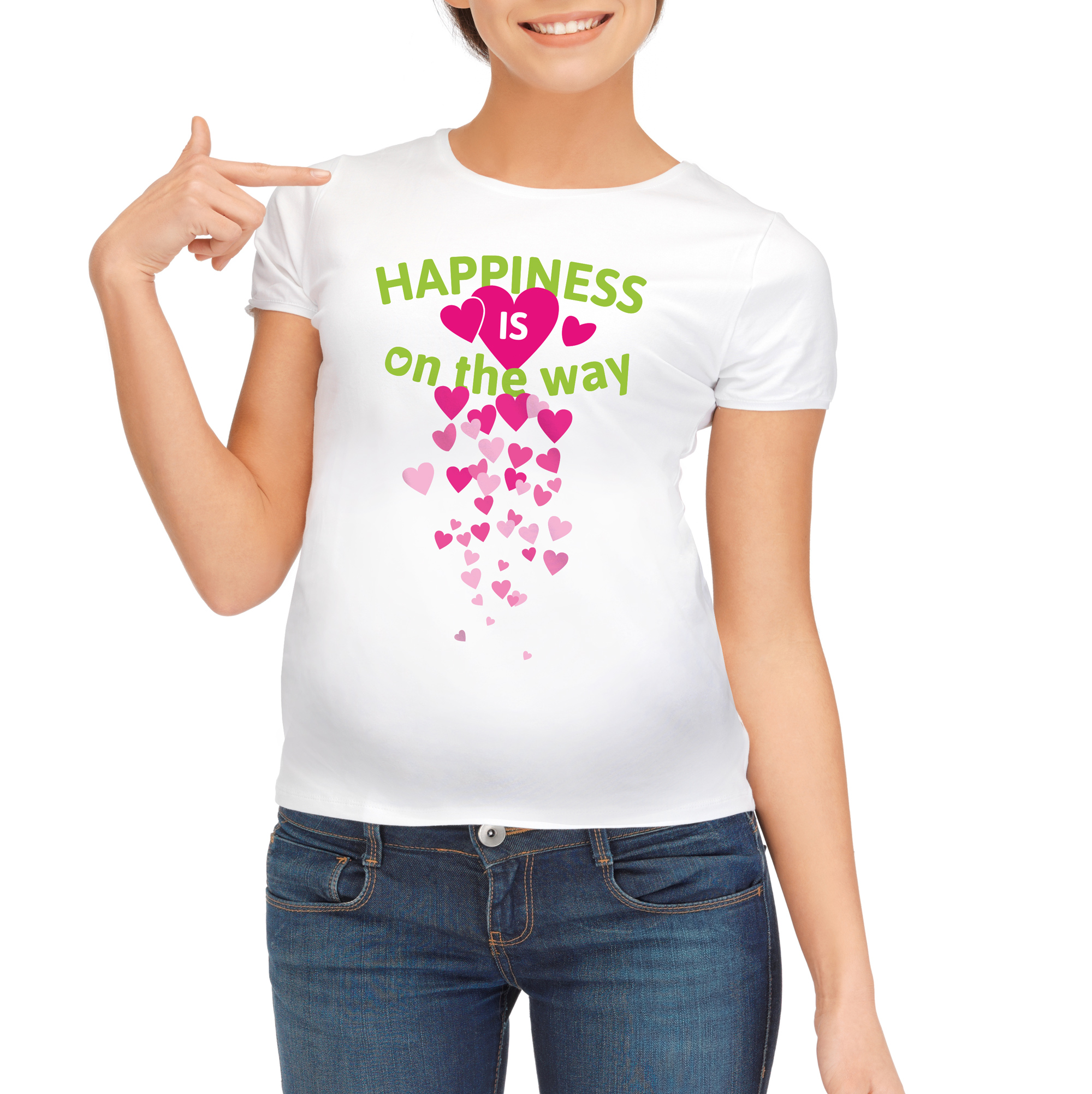 This week s top pregnancy lactation news for Woman t shirt mockup