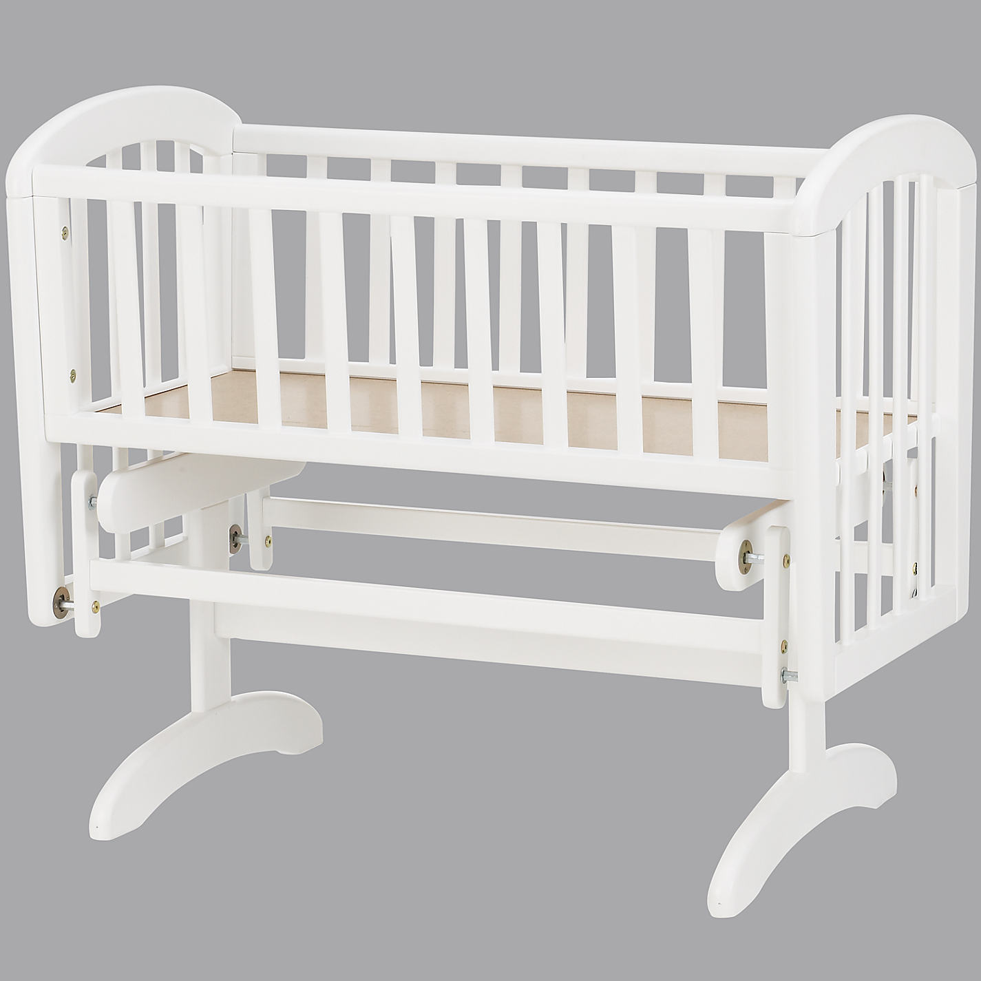 Rocking Crib For Babies Details About East Coast Swinging