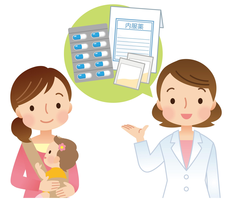 Breastfeeding Medications