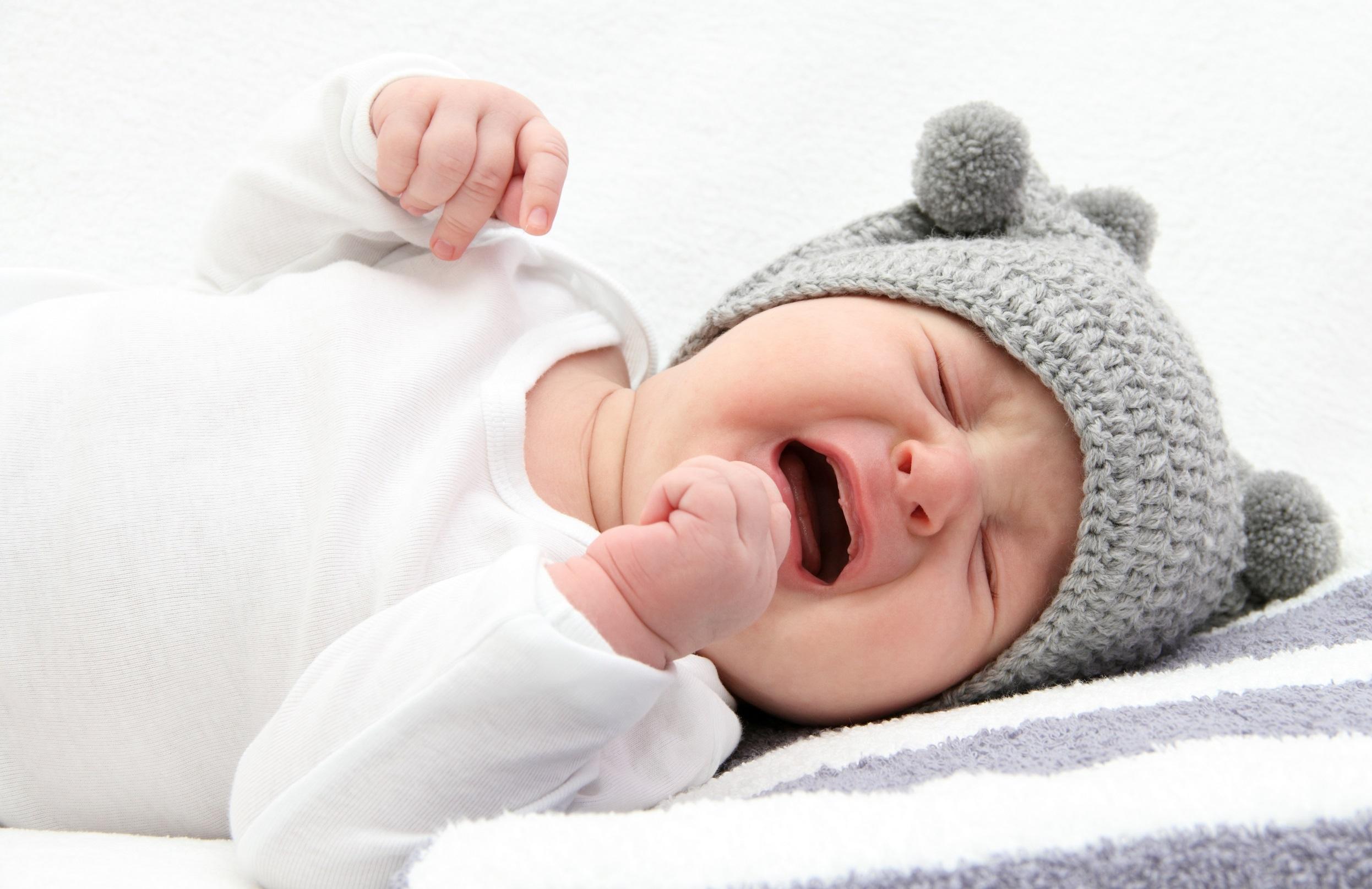 Hungry Baby Milk to Sleep | Hungry Crying Baby