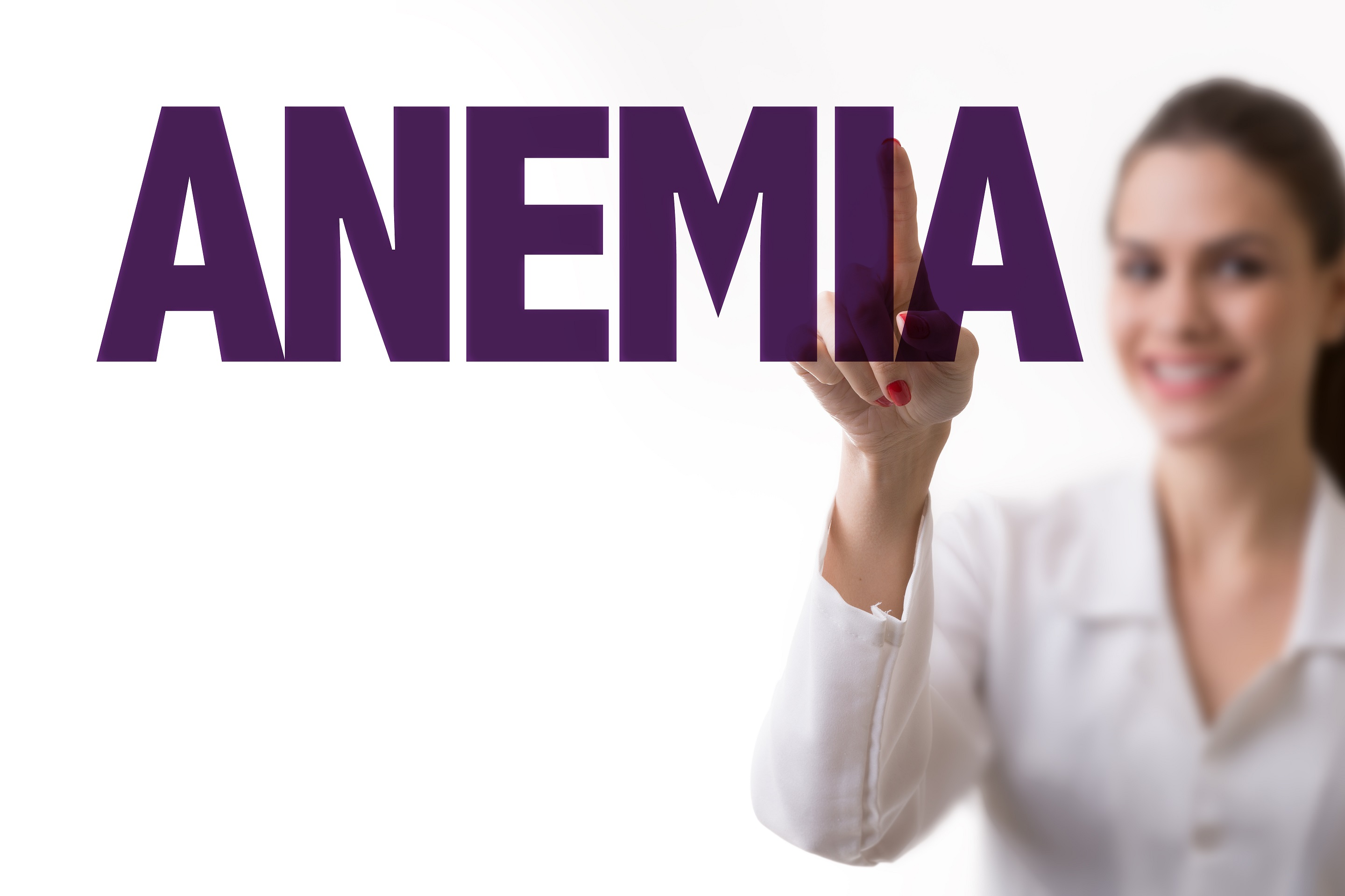 Anemia in pregnant women: how to act