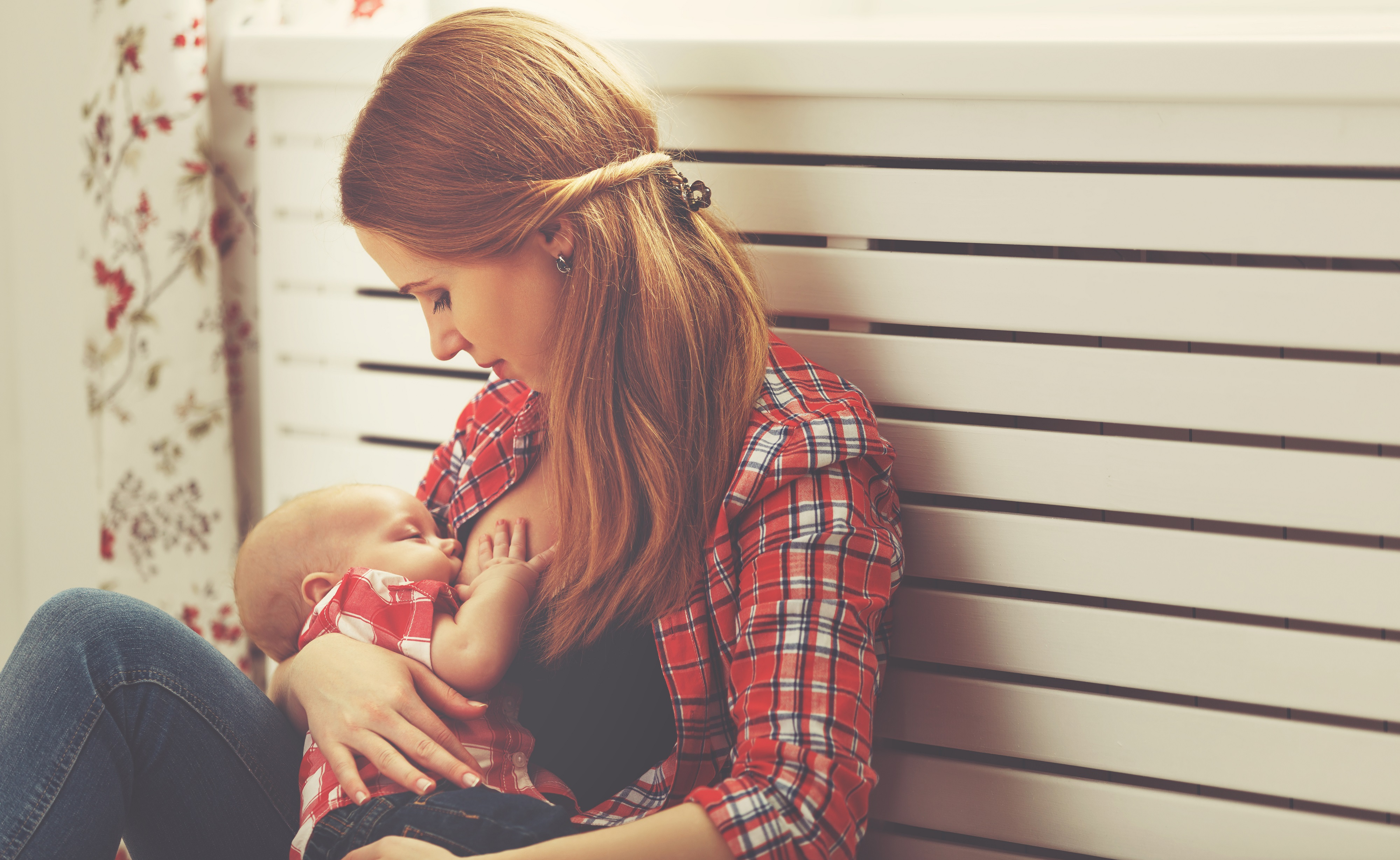 Our Guide of Breastfeeding for Beginners