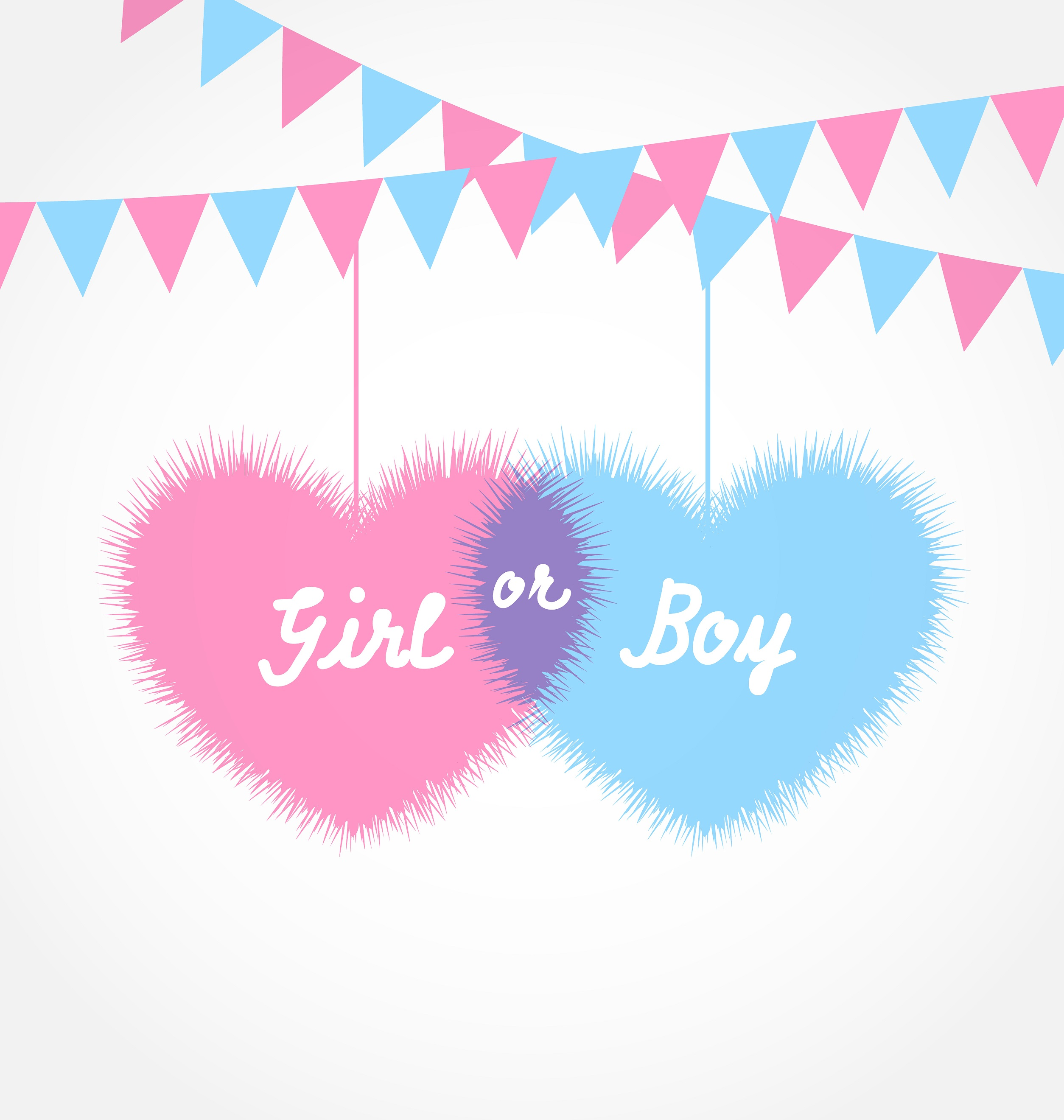 Baby Gender Reveal Ideas During Pregnancy