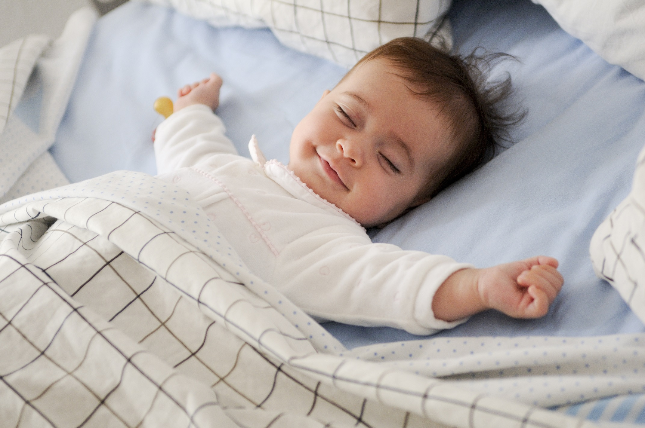 how to put your baby to bed safely - the pulse