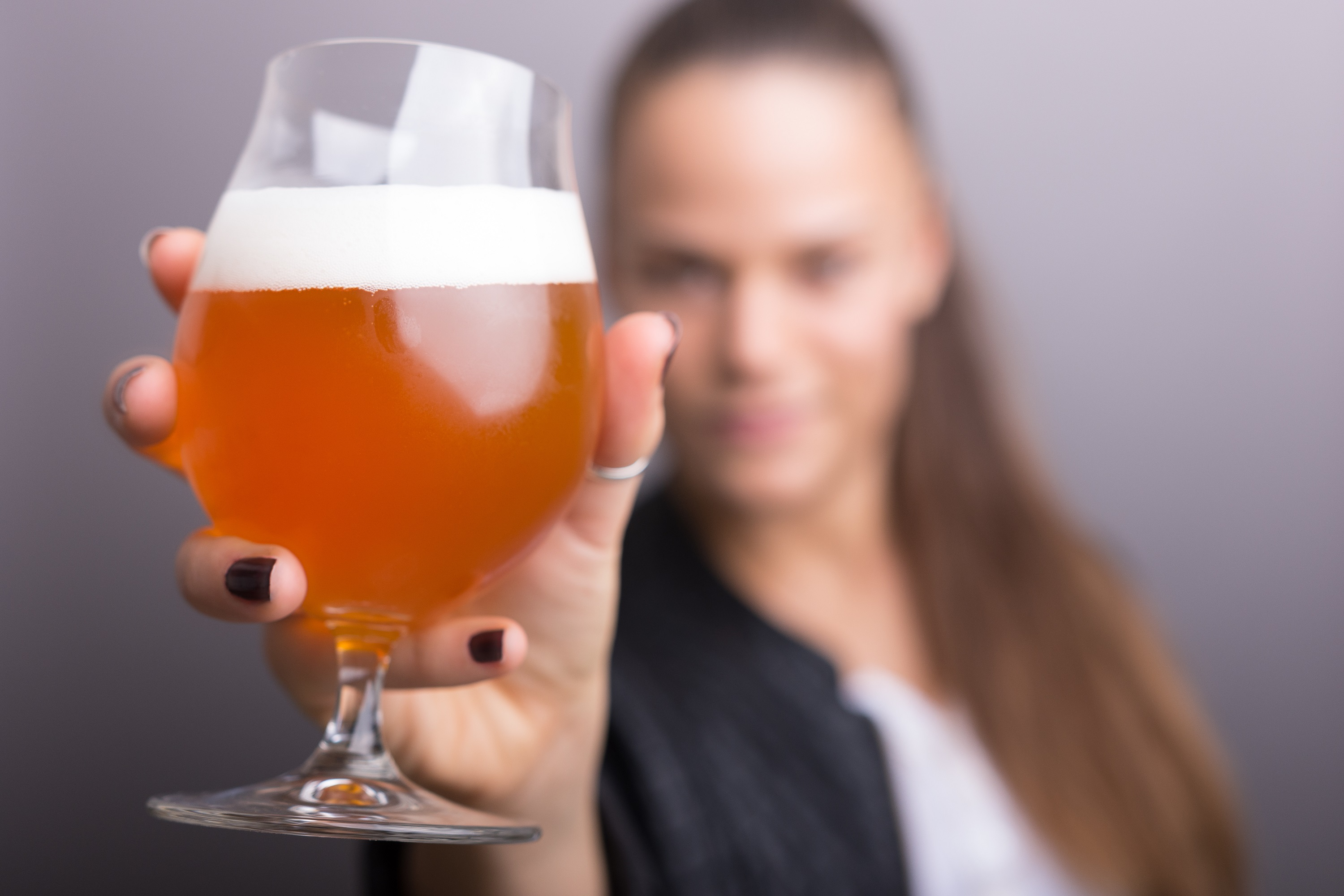 Can I Drink A Beer If I Breastfeed  The Pulse-4723