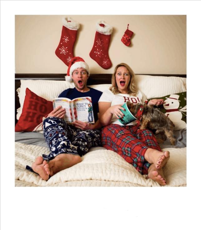 Maternity Inspired Photoshoot Ideas For The Holiday Season The Pulse
