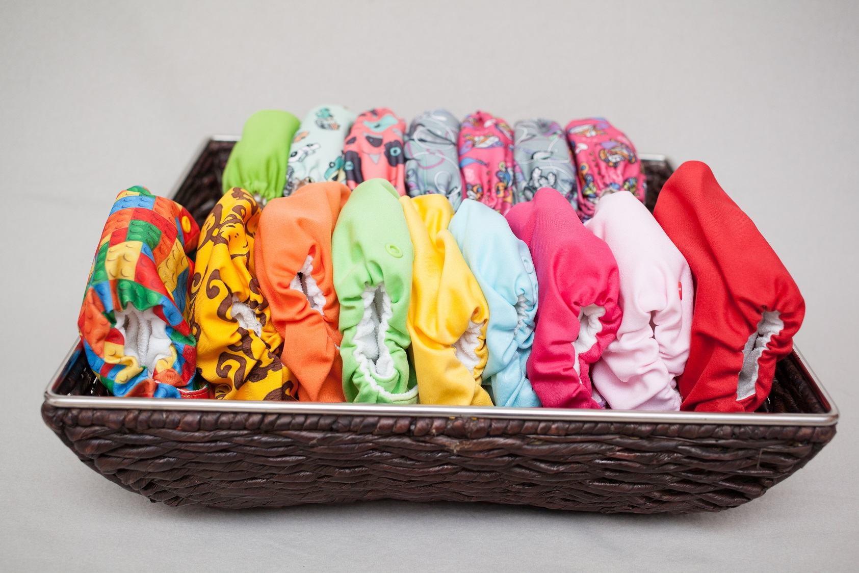 How Long Will Cloth Diapers Last?